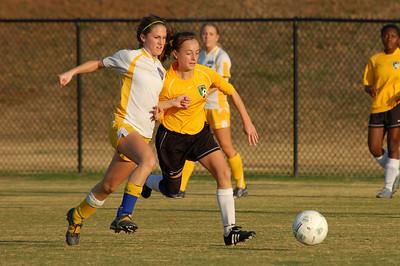 Youth Girls Soccer Tourny