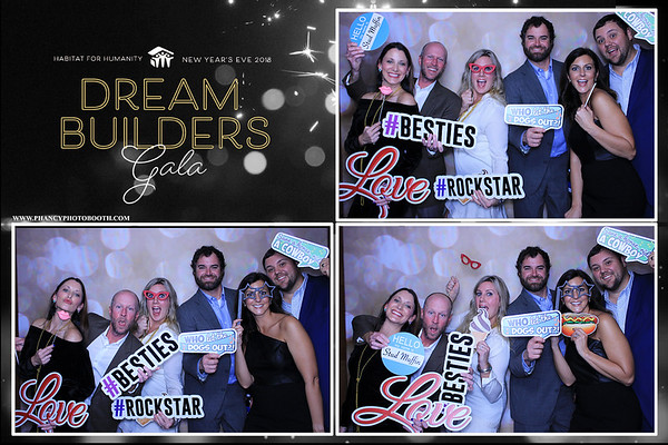 2018 Dream Builders Gala