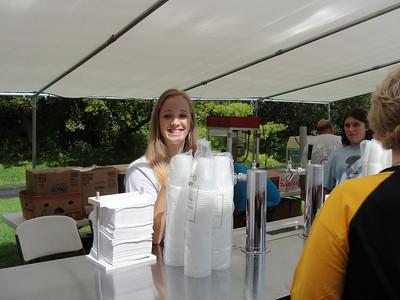 2011 picnic