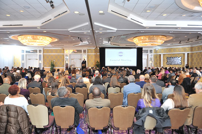 HTA General Meeting @ Hilton Center Center 1-17-19 by Jon Strayhorn