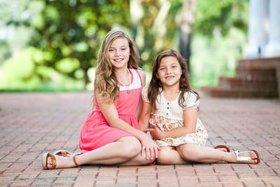 Landrie & Ava