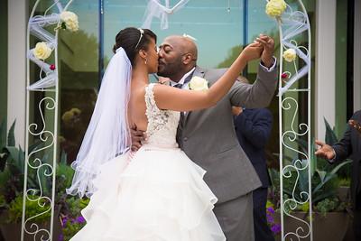 Leake's Wedding Day