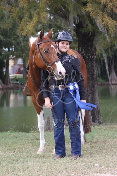 Emma - M & M Show Horses