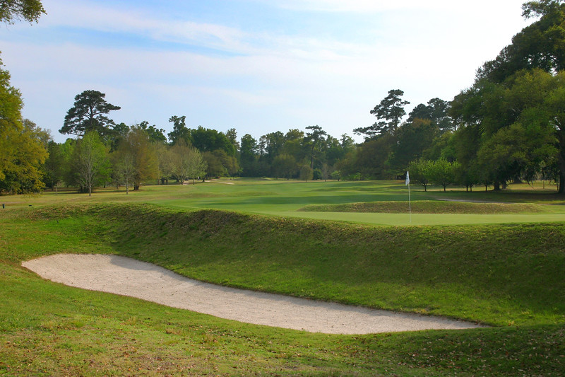 Yeamans Hall Golf Club, United States Of America