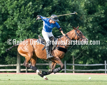 Myopia Polo- 7/16/19- Longmeadow vs. Folly Fields