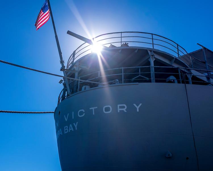 USS Victory, Tampa Bay, Florida
