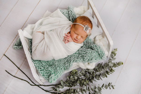 Kujat Newborn Session