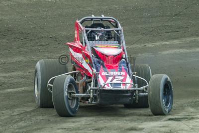 RumTown Speedway - 6/29/19