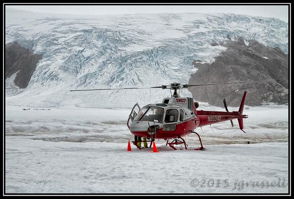 FGS Alaska Cruise, 2015