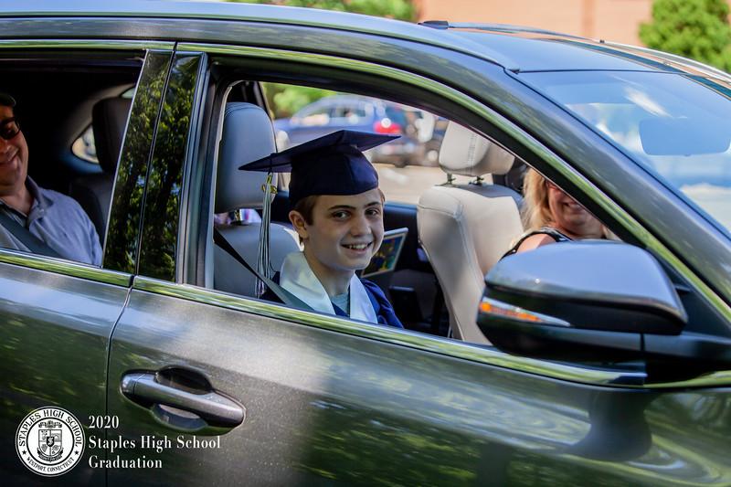 Dylan Goodman Photography - Staples High School Graduation 2020-552.jpg