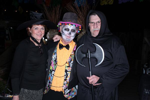 10/28/17 - Maffia Dia De Los Muertos