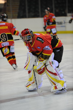 MobilX Vipers vs Nottingham Panthers 13th Sept