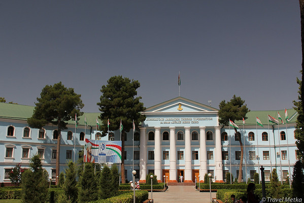 07 Dushanbe
