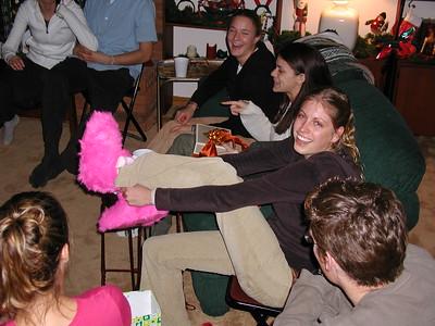 Xmas Party'05