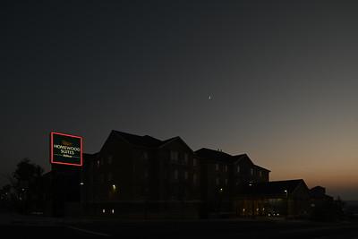 Homewood Suites \ Albuquerque Airport