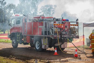 NSW RFS Baan Baa Brigade