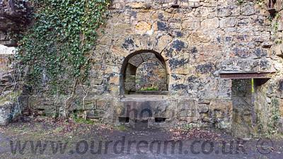 2021 Roslin Gunpowder Mill