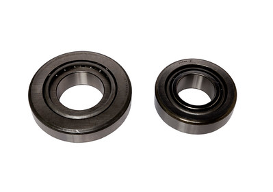 FRONT CROWN WHEEL AND PINION BEARING KIT AL115663