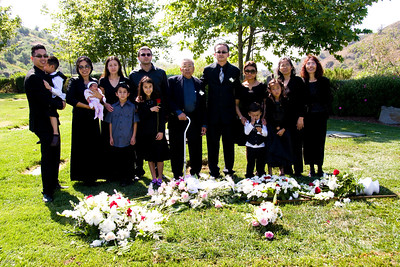 Funeral Service - Kim Suor Vong:  March 21, 2015