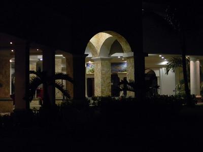 Paradise Waits, Second Night, 21 January 2014