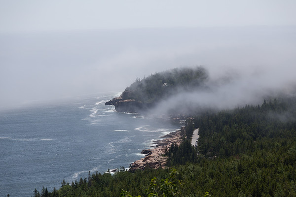 Maine & Acadia National Park 07-2018