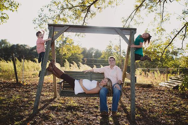 Maternity:  Given (Monroe, GA)