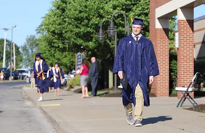 Mars Graduation 2020