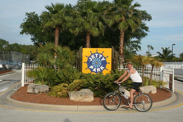 Cape Canaveral, Florida 2008