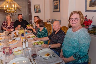 Grimes, Michael AZ Visitors Jan 2019