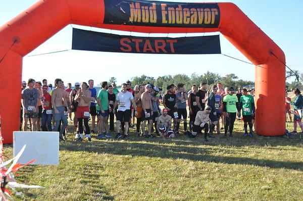 2019 Muddy Santa Run set 3