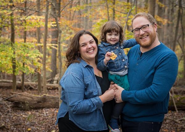 Beauchamp Family