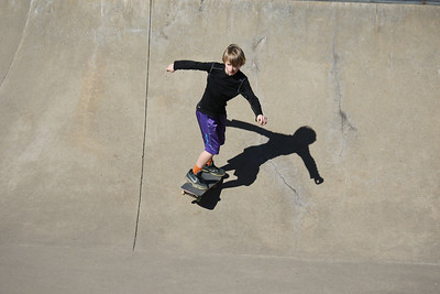 Skate Park Photos