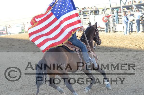 2017 DSU Rodeo-Friday Performance