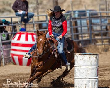 Deadmans Creek Rodeo 2012