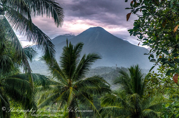 Quezon Province, Philippines