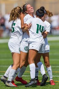 2019-09-07   Girls HS Soccer   Central Dauphin @ Chambersburg