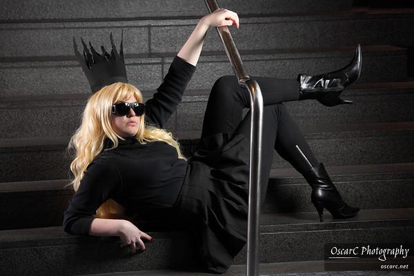 Lady Gaga - Bad Romance (EB)