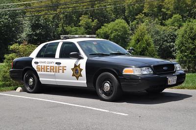 Howard County Sheriff