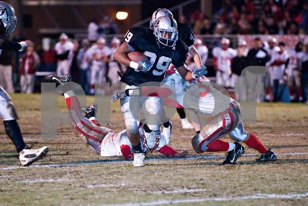 2006 Madison County vs East Paulding
