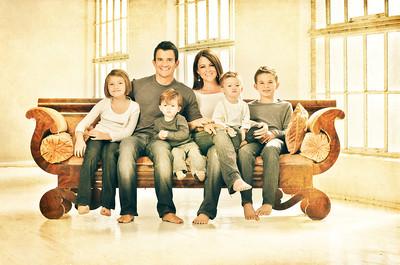 Ekstrom Family
