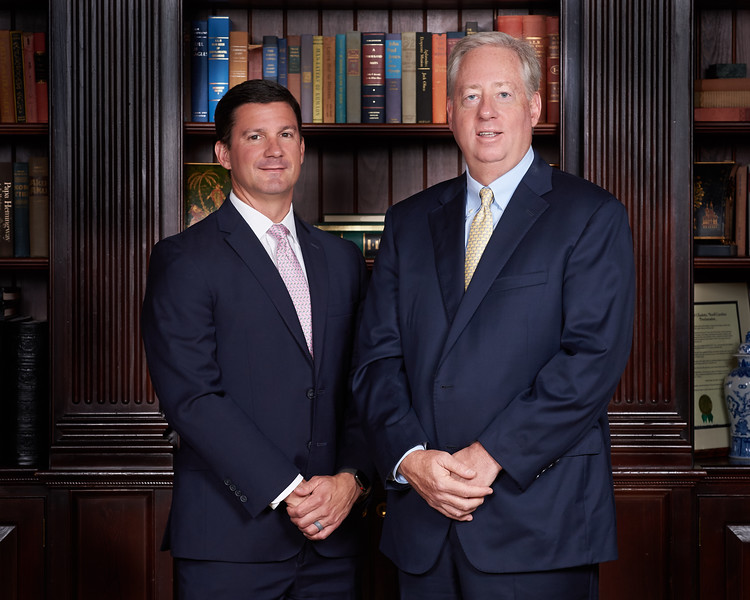 2018-06-19 Byron Financial Group Portraits