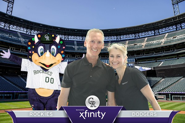 Rockies Game Comcast 2019