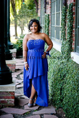 West Brook Homecoming 2012