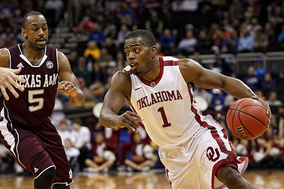 NCAA Basketball : 2012 Big 12 Tournament