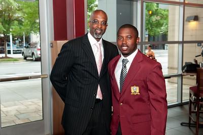 Young Black Men Scholars Day @ Dresslers 6-1-14 by Jon Strayhorn