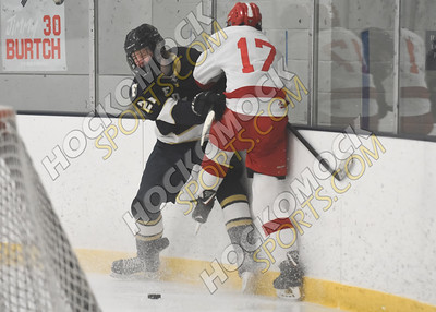 North Attleboro - Foxboro Boys Hockey 2-17-21
