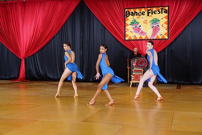 04 Sandra's School of Dance - Havana