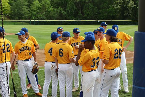 180515 Varsity Baseball v McCleur-Berkely