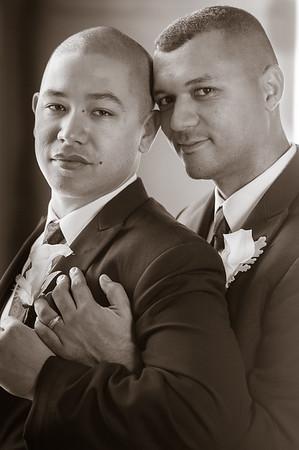 .Gay Wedding Portfolio