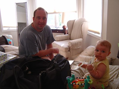 Father's Day June 19, 2005